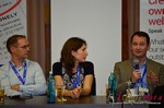 Mark Brooks, Final Panel  at the 2014 Euro Internet Dating Industry Conference in Cologne