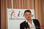 Michael Ruel, CEO of Traffic Partner  at the 2014 Euro Internet Dating Industry Conference in Cologne