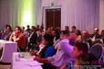 Audience at the 38th Mobile Dating Industry Conference in California