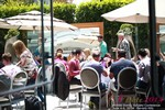 Lunch at the June 4-6, 2014 California Internet and Mobile Dating Industry Conference