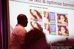 Nigel Williams, Vice President Of Adxpansion On Best Strategies For Mobile Dating Conversions  at the 38th iDate Mobile Dating Industry Trade Show