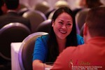 Speed Networking Among Mobile Dating Industry Executives at iDate2014 California