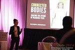 Syuzi Pakhchyan Of Fashioning Technology Keynote Presentation On Wearable Technology at the 38th Mobile Dating Industry Conference in California