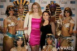 eRomance  in Las Vegas at the 2014 Online Dating Industry Awards