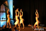 Opening Performance at the 2014 Las Vegas iDate Awards Ceremony