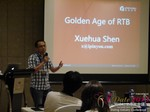 Albert Xeuhua Shen - CTO of iPinYou at the May 28-29, 2015 Mobile and Online Dating Industry Conference in Beijing