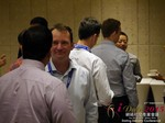 Networking among China and Far East Dating Executives at the 2015 Asia and China Online Dating Industry Conference in Beijing