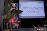 Gloria Diez - Business Development at Wamba at the January 15, 2015 Internet Dating Industry Awards Ceremony in Las Vegas