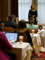 CNN's Wendy Walsh - Matchmaking Convention Pre-Conference at the January 20-22, 2015 Las Vegas Online Dating Industry Super Conference