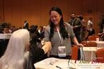 Shannon Ong - CEO of The Catch at the January 20-22, 2015 Las Vegas Internet Dating Super Conference