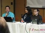 Dating Software Technology Panel - HubPeople, Dating Factory and PG Dating Pro at the 2015 Las Vegas Digital Dating Conference and Internet Dating Industry Event