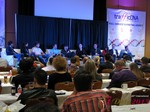Final Panel at the 2015 Las Vegas Digital Dating Conference and Internet Dating Industry Event