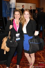 Networking at iDate Expo 2015 Las Vegas