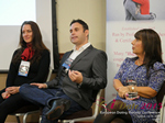 Panel On Coaching Clients Expectiations at the Euro and U.K. iDate conference and expo for matchmakers and online dating professionals in 2015