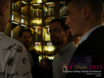 Networking Party At The Library In London For UK Dating And Match Making CEOs And Owners  at the October 14-16, 2015 London Euro Online and Mobile Dating Industry Conference