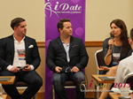 Panel On Global Dating Software Trends with Insights To 2015  at the 12th annual Euro and U.K. iDate conference matchmakers and online dating professionals in London