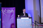 Gene Fishel Senior Asst Attorney General Virginia Attorney Generals Office on Financial Fraud and Dating at idate 2016 miami for the global dating business