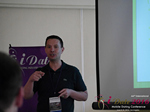Adam Reimer dating super affiliate speaking on mobile marketing  at the 38th iDate2016 Los Angeles