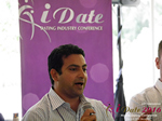 Final Panel Debate at iDate Los Angeles 2016  at the 2016 Internet and Mobile Dating Indústria Conference in Califórnia