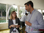 Networking  at the 38th iDate2016 Califórnia
