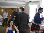 Networking  at the 38th Mobile Dating Negócio Conference in Los Angeles