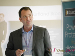 Mark Brooks - CEO of Courtland Brooks at the 48th Mobile Dating Negócio Conference in Califórnia