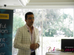 Ritesh Bhatnagar - CMO of Woo at the June 1-2, 2017 Mobile Dating Negócio Conference in Califórnia