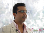 Ritesh Bhatnagar - CMO of Woo at the 48th iDate Mobile Dating Negócio Trade Show