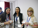 Business Networking at iDate2017