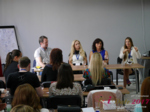Final Panel at the 49th Dating Agency Industry Conference in Belarus