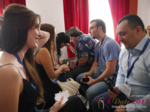 Speed Networking at the July 19-21, 2017 Belarus Premium International Dating Industry Conference