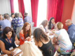 Speed Networking at the 2017 Dating Agency Industry Conference in Belarus