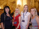 Dating Agency Executives Networking at the iDate Dating Agency Business Executive Convention and Trade Show